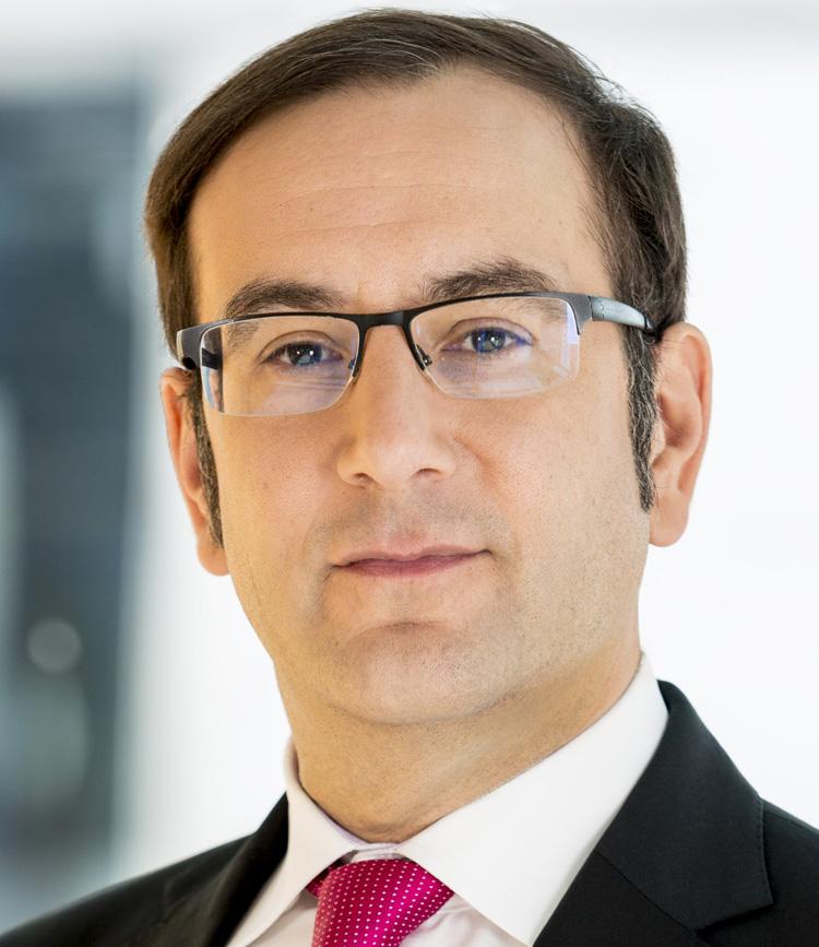 Marcus Scheidl