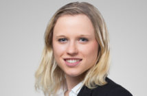 Nina Böckenholt - Associate Management Consultant diconium strategy