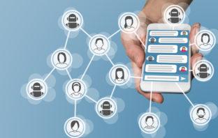 Chatbots kommen vor allem im Kundenservice zum Einsatz