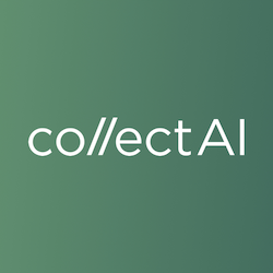 CollectAI ist Bank Blog Partner