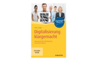 Peter Lender: Digitalisierung Klargemacht