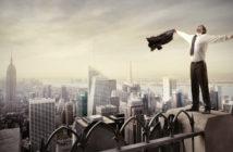 Transformations-Erfolg für Banken durch agilen Wandel