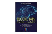 Buchtipp: Daniel Drescher: Blockchain-Grundlagen