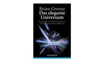 Buchtipp: Brian Greene: Das elegante Universum