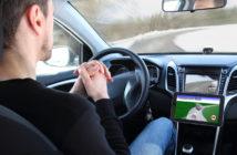 In-Car-Payments als neuer digitaler Trend