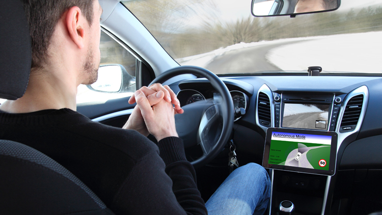 In-Car-Payments als neuer digitaler Trend