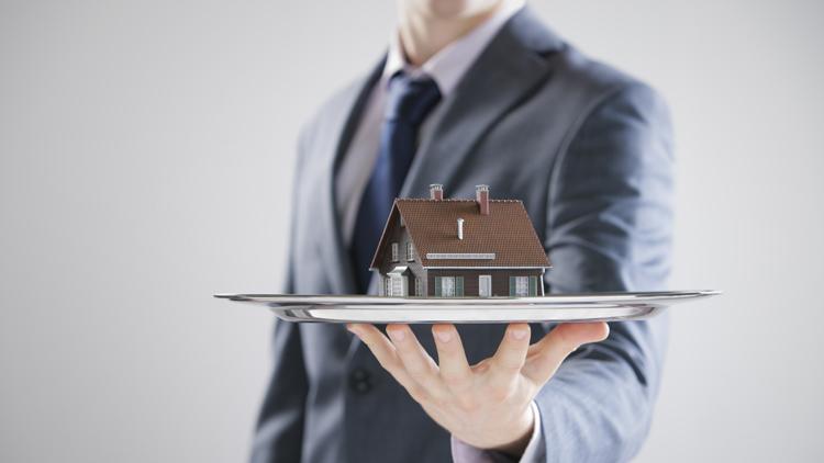 Innovative digitale Immobilienberatung in Banken