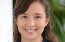 Jasmin Winkler ist Managerin bei KPMG