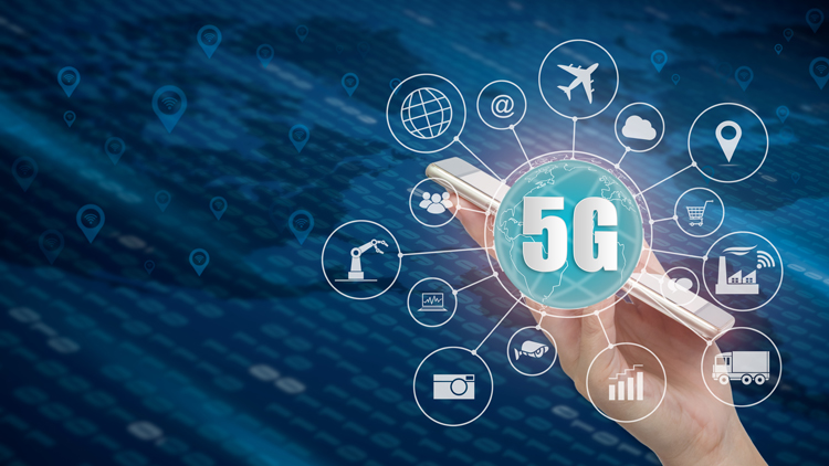 Banking und der neue Mobilfunkstandard 5G