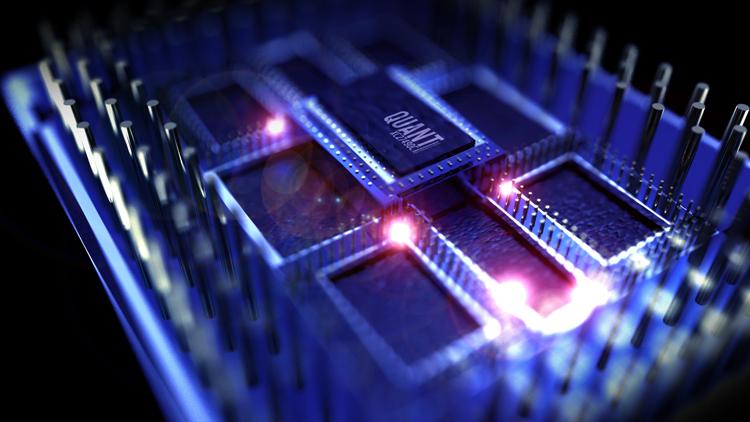 Quantencomputer für Banken und Sparkassen