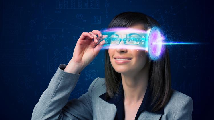 Virtual Reality in der Ausbildung zum Bankkaufmann