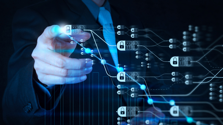 Tokenisierung von Vermögensgegenständen durch Blockchain-Technologie