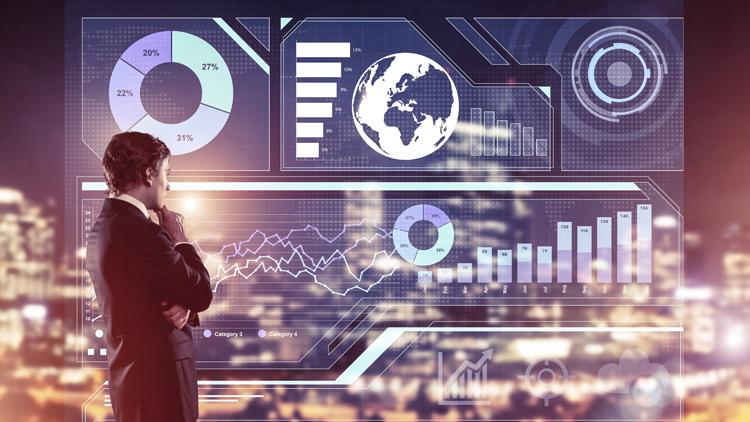 Kundendaten mit Künstlicher Intelligenz analysieren