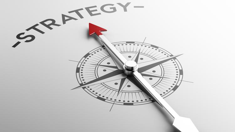 Erfolg bei der Digitalisierung setzt klare Strategie voraus
