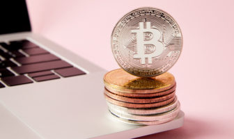 Effizienz von Kryptowährungen wie Bitcoin