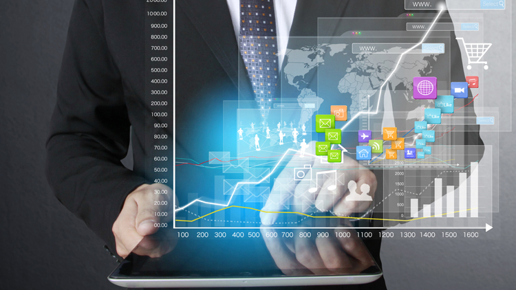 Erfolgreiches Banking durch frühzeitige Digitalisierung