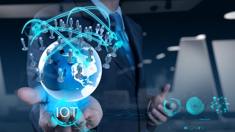 Künstliche Intelligenz, Internet der Dinge und Bankprodukte