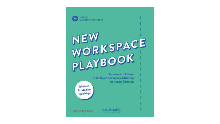 Buchtipp: New Workspace Playbook