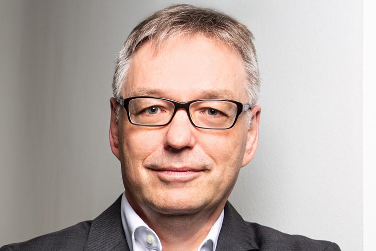 Ralf Oetting - Gründer und Geschäftsführer, justTRADE