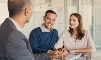 Altersvorsorge-Beratung bei Banken und Sparkassen
