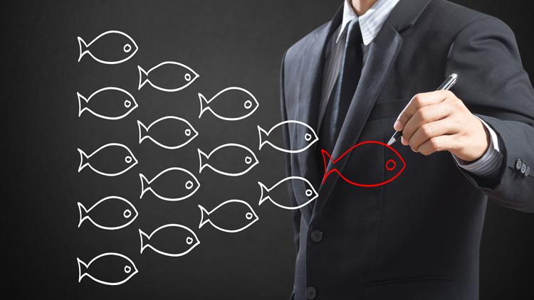 Führungskräfte von morgen bereits heute ausbilden und entwickeln.
