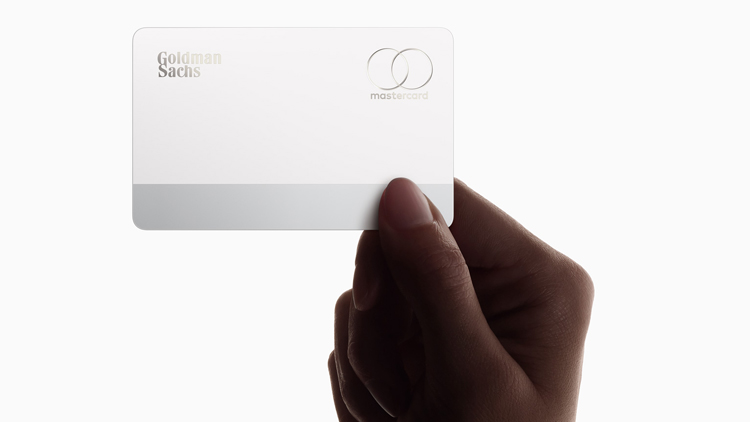 Die Apple Card: Innovation im Payment