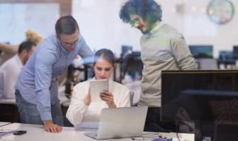 Steuerung von Emotionen im Personal Management