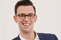 Kai Ritter - Senior Consultant, Moonroc