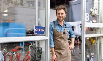 Bankfilialen für Geschäftskunden bieten Nähe und Kompetenz