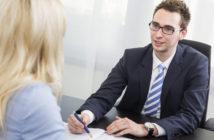 Beratung im Private Banking und Wealth Management