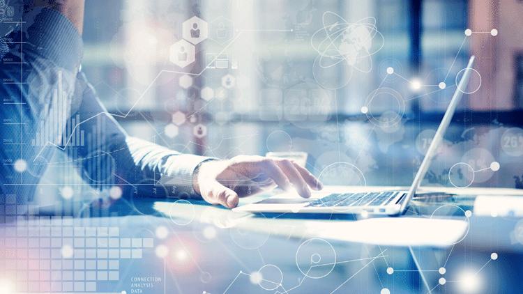 Digitale Transformation bestimmt die Zukunft der Finanzinstitute