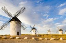 Digitalisierung gleicht mitunter dem Kampf mit den Windmühlen