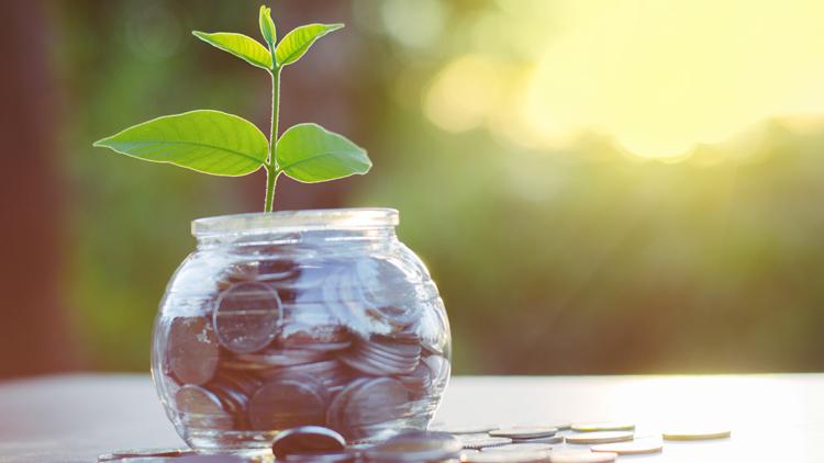 System zur nachhaltigen Finanzierung der Zukunft