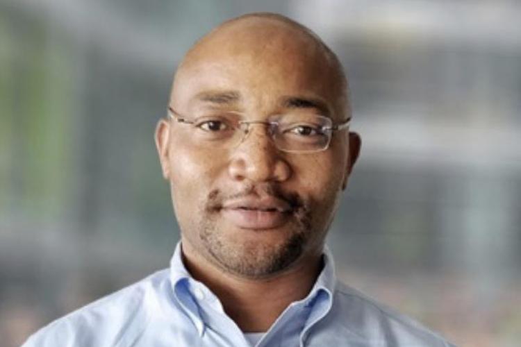 Francis Pouatcha, Gründer und CTO von Adorsys