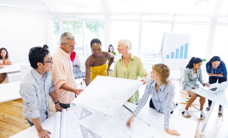 Social-Collaboration-Tools unterstützen die digitale Transformation
