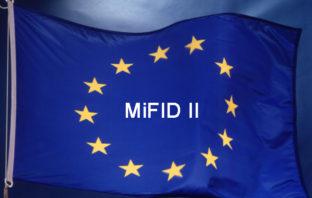 MiFID II gefährdet das Wertpapiergeschäft der Banken und Sparkassen