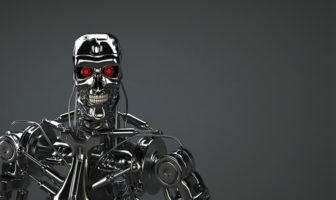 Der Terminator soll die Banken und Sparkassen retten