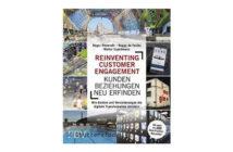 Buchtipp: Reinventing Customer Engagement – Kundenbeziehungen neu erfinden