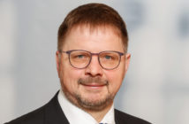 Dr. Dirk Quenter - Senior Manager, Deloitte Consulting Financial Services