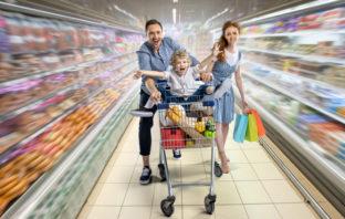 FinTechs und Banken wollen den Finanz-Supermarkt fürs Banking