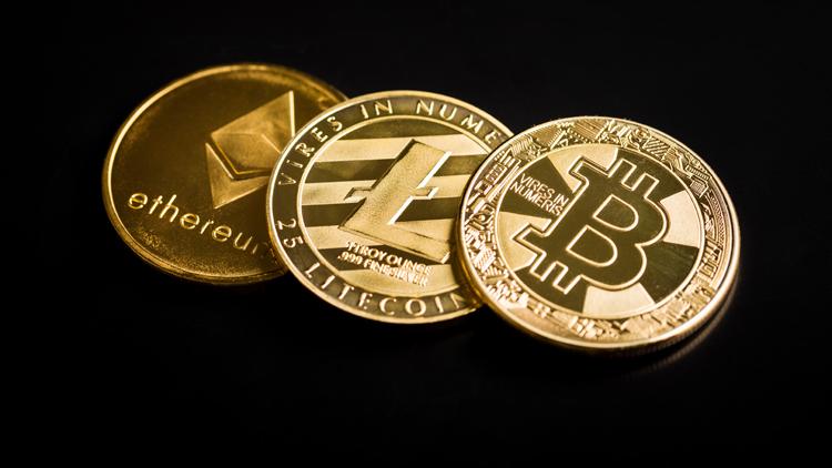 Kunden erhalten immer mehr Angebote von Kryptowährungen