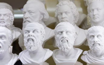 Manager können von großen Philosophen viel lernen