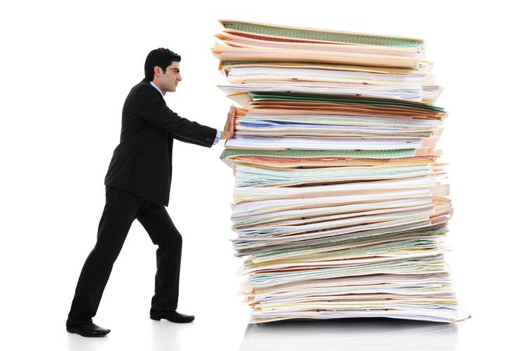 Unterschätzte Regulierung ist ein häufiger Managementfehler