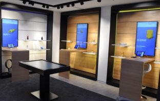Mit Digital POS Bankfilialen attraktiv für Kunden machen