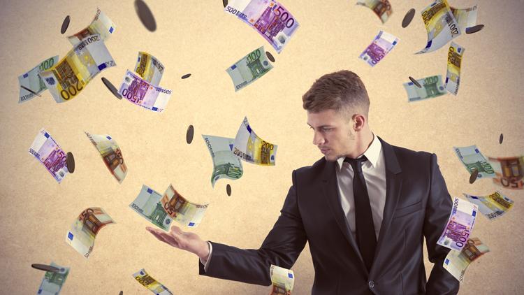 Gehaltssysteme spielen in Banken und Sparkassen eine wichtige Rolle