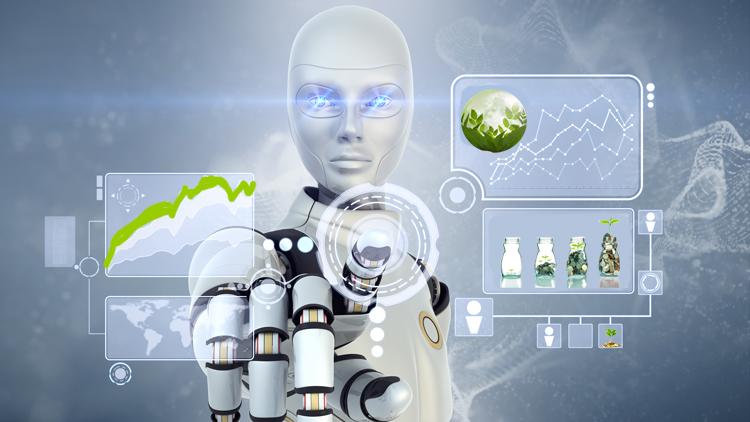 Einsatz Künstlicher Intelligenz für nachhaltige Investments