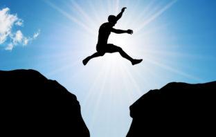 Raus aus der Komfortzone für mehr Erfolg