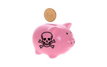 Negativzinsen sind Gift für privates Sparen und Vorsorge
