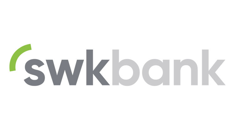 Partner des Bank Blog: SWK Bank - Digitaler Pionier und White-Label Bank