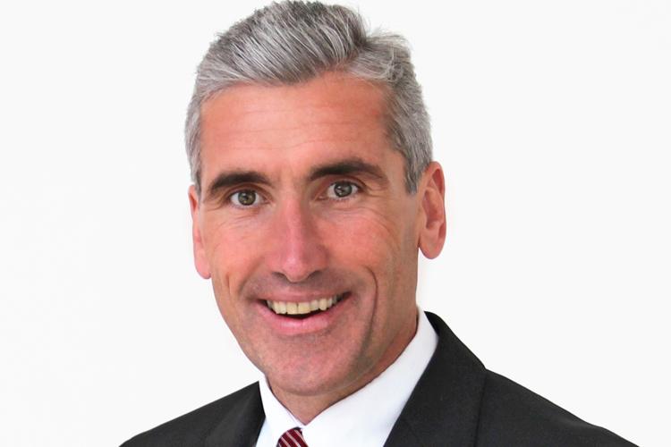 Walter Strohmaier – Vorstandsvorsitzender/Bundesobmann der Sparkassen